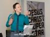 Jesus Christ Superstar in RDM Loods