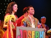 Joseph neemt afscheid van zijn dromenjas
