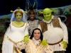 Première Jamai in Shrek