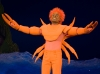 Première Keet in The Little Mermaid