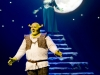 Shrek -de Musical- (foto: Joris van Bennekom, fotograaf GKf)