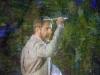 Sunday in the park with George; een schilderij komt tot leven