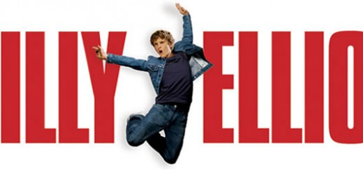 UA Billy Elliot - Logo