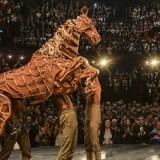 UA War Horse - Roy Beusker