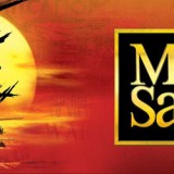 UA Miss Saigon