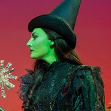 UA Wicked - Willemijn Verkaik West End © Matt Crockett