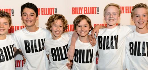 UA Billy Elliot - Nederlandse Billy's © Roy Beusker