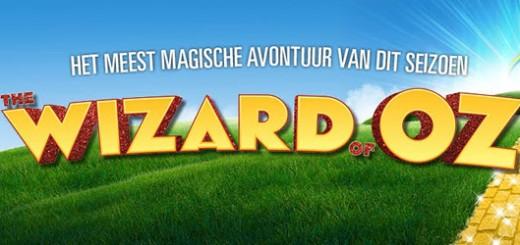 UA Wizard of Oz