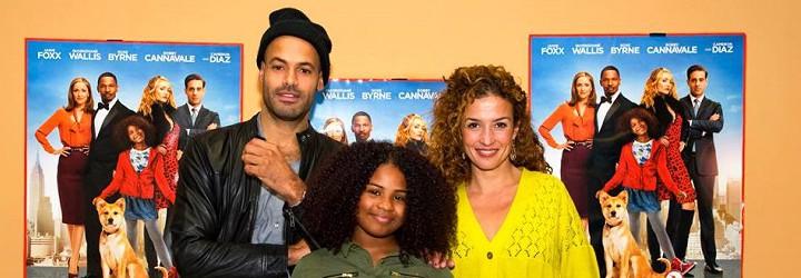 UA Annie film NL - Universal Pictures