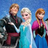 UA Frozen - Disney