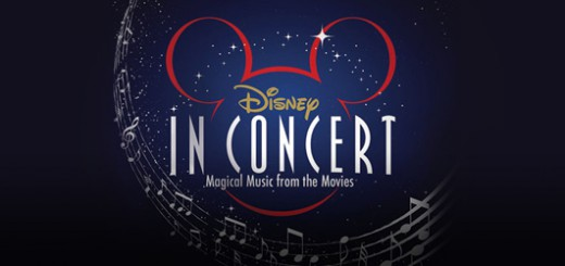 UA Disney in Concert 2015